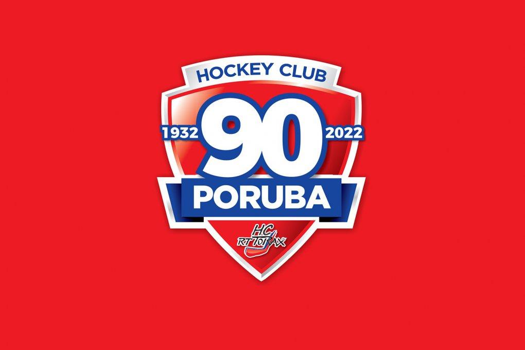 DRESY 2021/2022: HC RT TORAX Poruba 2011 představuje jubilejní kolekci