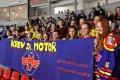 Motoru tentokrát fandili deváťáci ze Základní školy Dukelská v Českých Budějovicích.