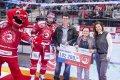 14.kolo: HC Oceláři Třinec - HC Kometa Brno