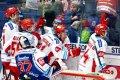 HC Vítkovice - HC Oceláři
