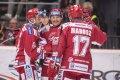 7.kolo: HC Oceláři Třinec - HC Verva Litvínov
