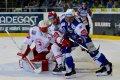 HC Kometa Brno - HC Oceláři Třinec 3