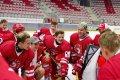 President Cup: Třinec - Vítkovice