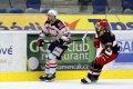 Jaroslav Mrázek stihl za necelých sedm minut na ledě rozdat dva hity