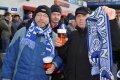 Fanoušci Slovanu.