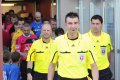 SK Dynamo České Budějovice vs. FC Slovan Liberec 0:4 (0:1)