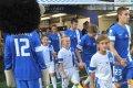 FC Slovan Liberec - FC Viktoria Plzeň 1:1