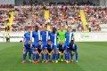 FC Astra Giurgiu FC Slovan Liberec 3:0