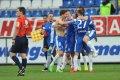 FC Slovan Liberec - FK Fotbal Třinec  ( pohár FAČR ) 2:0