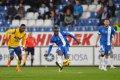 FC Slovan Liberec - FK Teplice ( pohár FAČR ) 3:0