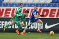 FC Slovan Liberec 1. FK Příbram 2:1 ( generálka ) 2:1