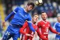 FC SLovan Liberec - SK Sigma Olomouc (16.kolo) 1:0