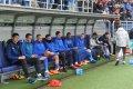 1.FC Slovácko - FC Slovan Liberec (22.kolo) 0:1