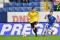FC Slovan Liberec - MFK Karviná (MOL CUP) 5:3