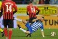 FC Slovan Liberec - Slezský FC Opava (18.kolo) 1:2