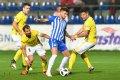 FC Fastav Zlín - FC Slovan Liberec (11.kolo) 0:1