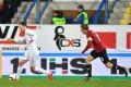 FC Slovan Liberec - AC Sparta Praha (23.kolo) 0:1