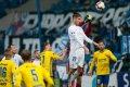 FC Slovan Liberec - FC Fastav Zlín (25.kolo) 1:0
