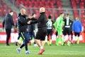 SK Slavia Praha - FC Slovan Liberec (26.kolo) 1:1