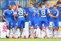 FC Slovan Liberec - FK Teplice (3.kolo) 2:2