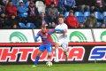 FC Viktoria Plzeň - FC Slovan Liberec (16.kolo) 1:4