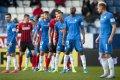 FC Slovan Liberec - Slezský FC Opava (24.kolo) 4:0