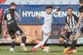 SK Dynamo Č. Budějovice - FC Slovan Liberec (25.kolo) 0:1