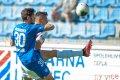 FC Slovan Liberec - SK Slavia Praha (N4) 1:3