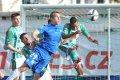 Bohemians Praha 1905 - FC Slovan Liberec ( 23. kolo ) 0:1