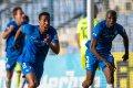 FC Slovan Liberec - MFK Karviná (4.kolo) 1:1