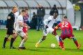 FC Viktoria Plzeň- FC Slovan Liberec (18.kolo) 0:2