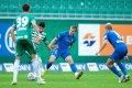 SK Rapid Vídeň - FC Slovan Liberec (přípravné utkání)  3:0