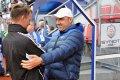 SK Sigma Olomouc-FC Slovan Liberec ( 10.kolo ) 1:1