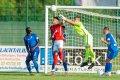 FK Blansko - FC Slovan Liberec (přípravné utkání) 1:1