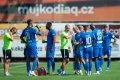 FK Mladá Boleslav - FC Slovan Liberec (přípravný zápas) 2:2