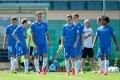 MFK Chrudim - FC Slovan Liberec (přípr. utkaní) 1:2