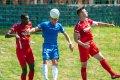 MFK Chrudim - FC Slovan Libere (přípr. utkaní) 1:2