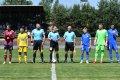 FC Slovan Liberec - FK Varnsdorf (přípravné utkání) 1:1