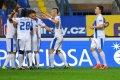 FC Slovan Liberec Sevilla FC  1:1