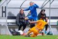 FC Slovan Liberec - FK Dukla Praha (přípravné utkání) 3:0