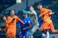 FC Slovan Liberec - FK Mladá Boleslav (13.kolo) 3:0