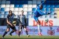 FC Slovan Liberec - SK Dynamo Č. Budějovice (19.kolo) 0:0