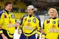 Starší dorost - Kvalifikace o extraligu: HC ZUBR Přerov - HC Slovan Ústí nad Labem