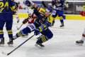 WSM liga - 1. kolo: HC ZUBR Přerov - LHK Jestřábi Prostějov