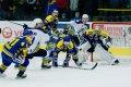 WSM liga - 21. kolo: HC ZUBR Přerov - Rytíři Kladno