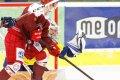 WSM liga - 29. kolo: HC ZUBR Přerov - HC Frýdek-Místek
