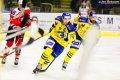 WSM liga - 31. kolo: HC ZUBR Přerov - SK Horácká Slavia Třebíč
