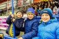 WSM liga - 36. kolo: HC ZUBR Přerov - HC Stadion Litoměřice