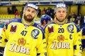 WSM liga - 41. kolo: HC ZUBR Přerov - SK Trhači Kadaň