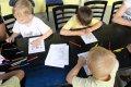 Zubři už posedmé uspořádali Sportovní den pro děti za mateřských škol